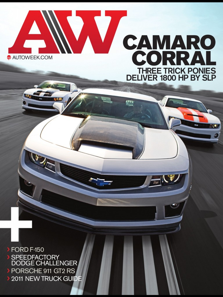 AutoWeekMagazine4233 FREE 1 Year Subscription of AutoWeek