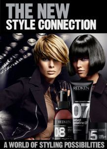 redken 217x300 Redken Style Connection: FREE Sample