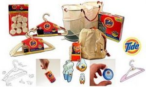 tide laundry accessories 300x178 Tide Development Team: FREE Product Samples