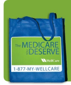bag 251x300 Free Tote Bag From Wellcare