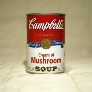 Campbell\'s Soup: Just $.25