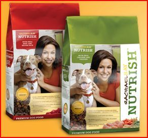 rachelray Free Sample: Rachael Ray Dog Food
