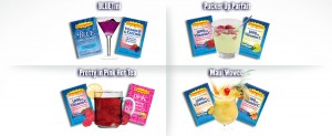 recipes center 300x123 Free Emrgence C Drink Mix Plus Recipe