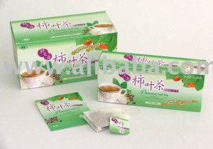 Persimmon Leaf Tea 300x209 Free Sample: Natural Persimmon Tea