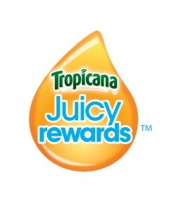 Tropicana Juicy Rewards 244x300 Tropicana Juicy Rewards: Free Reward