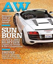 autoweek Free Subscription To  AutoWeek