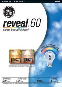 gereveal 215x300 Target: Nearly Free GE Reveal Light Bulbs
