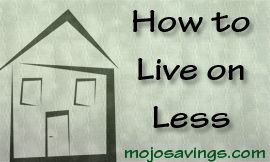 livonlessgreenbutton Part 2: How to Live on Less ~ Lingo, Coupons and Organizing Them