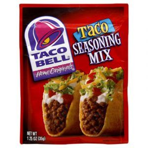 graphic relating to Taco Bell Printable Coupons identify Printable Discount coupons: Taco Bell, Aged El Paso, Vaseline Aloe