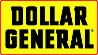 Dollar General logo Dollar General Diaper Deals with $5/$25 Coupon!