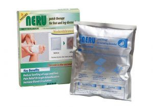 neru patch 300x210 Free  Neru Patch For Foot And Leg Discomfort