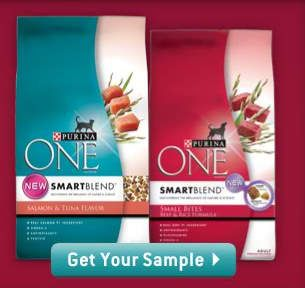 purinaone Walmart Free Sample: Free Sample of Purina One