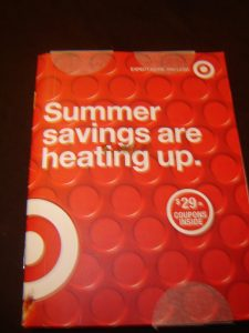 targetbooklet 225x300 New Target Coupon Booklet