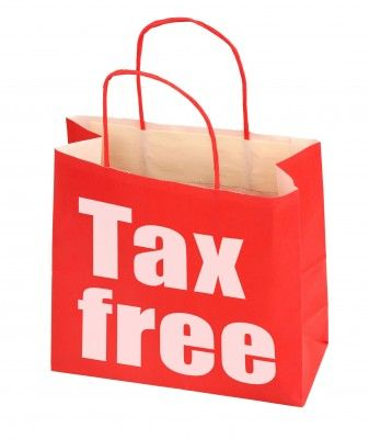 tax free Tax FREE Days 2013  This Weekend for GA, MD and TX