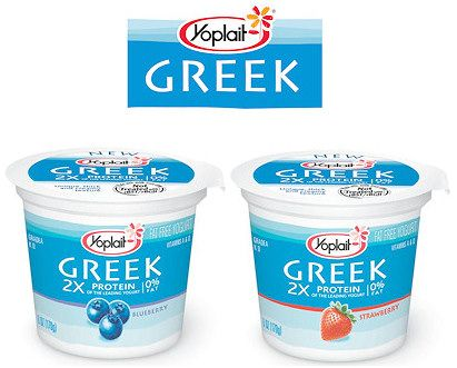 yoplaitgreek Printable Coupons: Yoplait & Happy Family