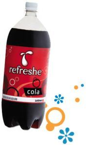 refreshe bottle 177x300 Free Sample Refreshe Beverage