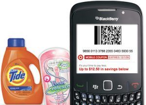 target mobile coupons 300x215 10 New Target Mobile Coupons