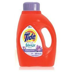 tide febreze sample Free Sample: Tide With Febreze