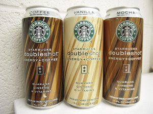 2555275433 5d3ddbb4e2 300x225 BOGO Free Coupon for Starbucks Doubleshot Energy + Coffee