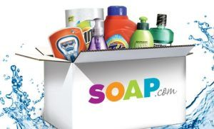 Soap.com3  300x182 HOT Groupon Offer!! $20 Soap.com Voucher only $10   Includes Shipping!