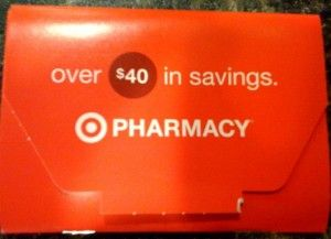 Target pharmacy coupon book e1284944550133 300x217 Target Pharmacy Coupon Book = $40 in Savings