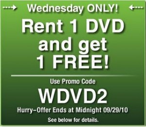 Untitled 300x262 Blockbuster Express: Rent One Get One Free Code (Today Only!)