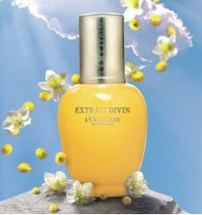 looccitane Free Sample of LOccitane Divine Eyes