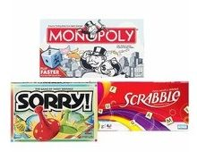 monopoly Toys R Us: *HOT* Deals on Monopoly, Sorry & LeapFrog Tag Books