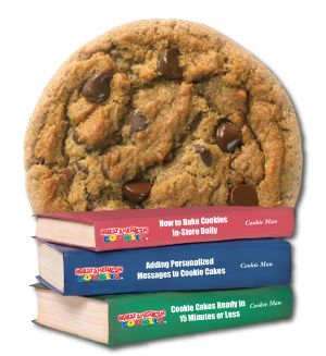 ncm cookieoffer10 2 Great American Cookie: Free Cookie