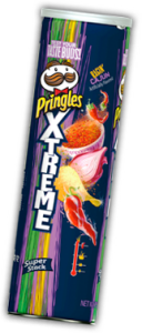 pringles 128x300 Free Sample of Pringles Xtreme