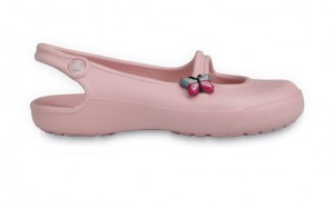 10340 side 685 300x186 Crocs: Girls Gabby Shoes $8.99 Shipped!