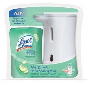 41956hiDispenserPack 300x288 Menards: Lysol Soap Dispenser Kit Money Maker (starts 10/15)