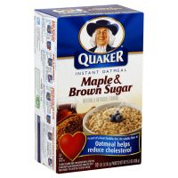QUAKER CVS: Free Quaker Oatmeal Starting 10/10