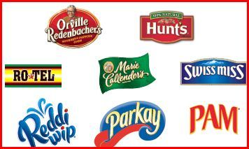 conagrarebate ConAgra: Get $30 In Coupons Plus $5 Walmart Gift Card