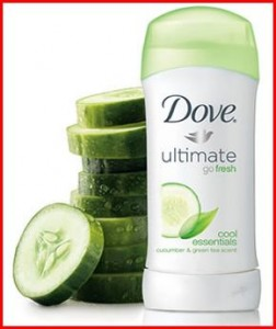 doveultimate1 252x300 Free Sample: Dove Cool Essentials