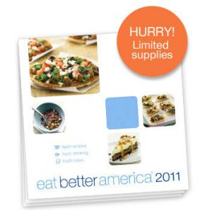 eatbettercalendar 300x297 Free 2011 Eat Better America Calendar For You And 4 More For Friends
