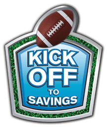 logo landing Kroger (and Affiliate Stores):  New Kick Off to Savings Instant Win Game