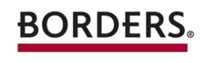 Borders Coupon 300x92 Borders: 200 Stores Closing   75% Off