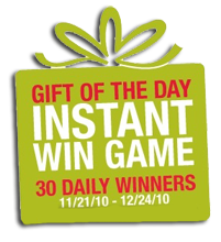 Office Depot gift Office Depot Instant Win Game: 30 Daily Winners Each Win $30 Each