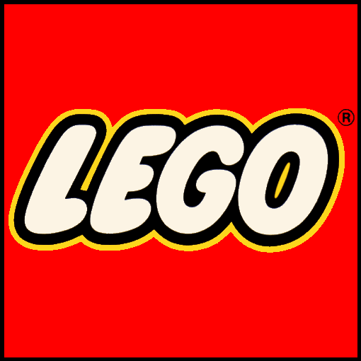 Pin Lego Logo On Pinterest