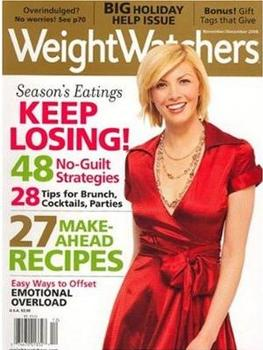 weight watchers magazine subscription normal Weight Watchers Magazine Subscription only $4.50 per year!