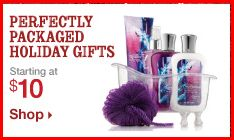 BBW10off10 *HOT* $10 Off $10 Bath And Body Works Coupon Code