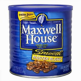 maxwell house coffe tin Printable Coupons: Maxwell House, Pillsbury, Nescafe & More