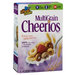 Multigrain Cheerios Coupons Multi Grain Cheerios Only $1.24 Each at CVS!