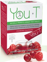 YouT Free Sample: You T   For Urinary Health