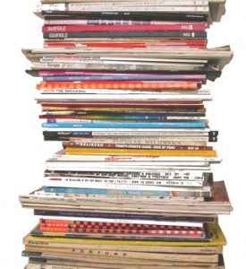 magazines 275x300 Coupons in May Magazines