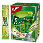 benefiber Sticks *Hot* Benefiber Coupon = 2 Free At Walmart