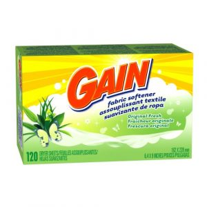 gain 300x300 *HOT* Free Gain Fabric Softener at Most Stores...