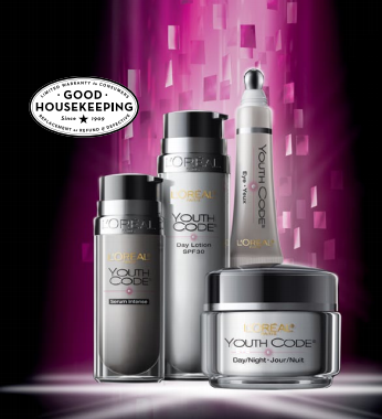 Learn more about Worth It Rewards, the L'Oréal Paris customer loyalty and rewards program. Earn points every time you shop for any L'Oréal Paris product.