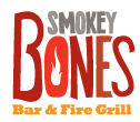 smokey bones logo Smokey Bones $10 Off $20 Purchase Coupon